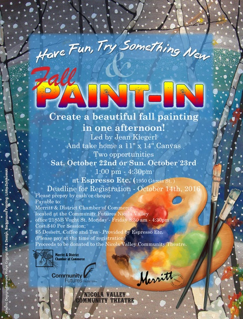 Paint-in